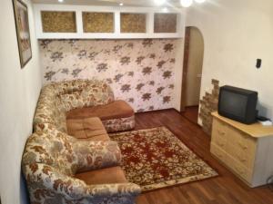 Апартаменты на переулке Толстого, 6, Белово