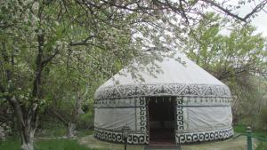 (Bishkek International Hostel and Resort)