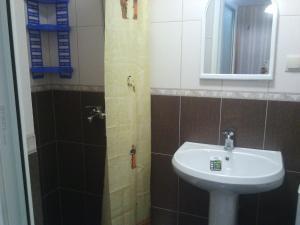 Хостелы Апшеронска