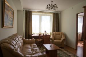 Гостиница РАНХиГС - фото 20
