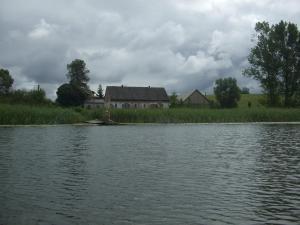 Trzecie Jezioro