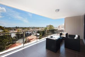W19S 2BR Bondi Junction - Uptown Apartments