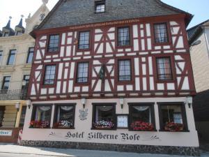 Hotel Silberne Rose