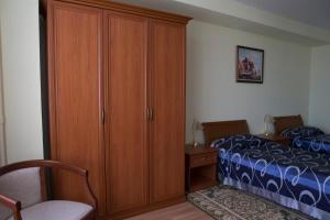 Гостиница РАНХиГС - фото 24