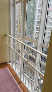 Apartments Partizana Zheleznyaka, Ferienwohnungen  Krasnoyarsk - big - 1
