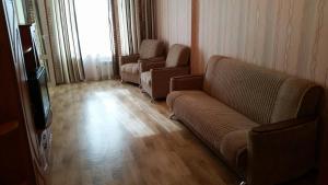 Apartments Partizana Zheleznyaka, Ferienwohnungen  Krasnoyarsk - big - 6