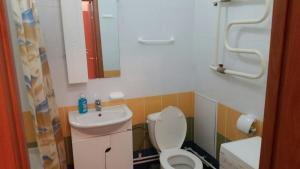 Apartments Partizana Zheleznyaka, Ferienwohnungen  Krasnoyarsk - big - 5