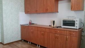 Apartments Partizana Zheleznyaka, Ferienwohnungen  Krasnoyarsk - big - 4