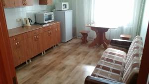 Apartments Partizana Zheleznyaka, Ferienwohnungen  Krasnoyarsk - big - 8
