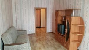 Apartments Partizana Zheleznyaka, Ferienwohnungen  Krasnoyarsk - big - 7
