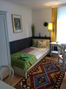 Haus Feuchtl, Affittacamere  Purkersdorf - big - 85