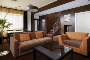 Шератон Палас Отель - фото 21