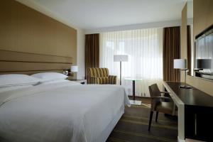Шератон Палас Отель - фото 3