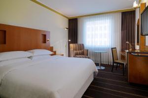 Шератон Палас Отель - фото 4