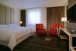 Шератон Палас Отель - фото 6