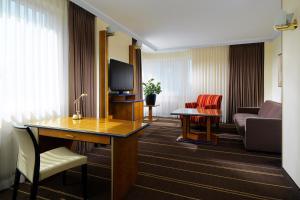 Шератон Палас Отель - фото 12