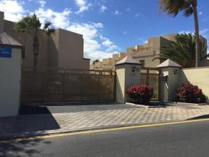 Villa Ocean Beach, Dovolenkové domy  El Médano - big - 18
