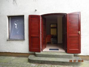Residence at lake Balaton, Дома для отпуска  Шиофок - big - 10