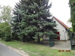 Residence at lake Balaton, Дома для отпуска  Шиофок - big - 12