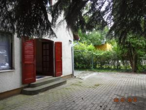 Residence at lake Balaton, Дома для отпуска  Шиофок - big - 15