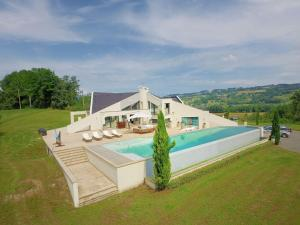 Villa French Alps Resorts