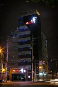 Hue Motel