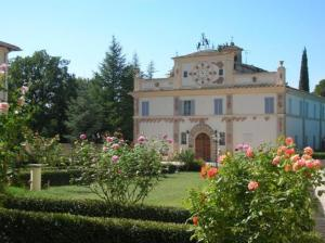 obrázek - Hotel Villa San Donino