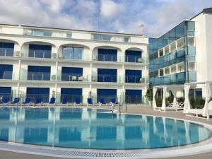 Masd Mediterraneo Hotel Apartamentos Spa