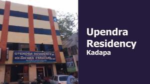 Hotel Upendra Residency