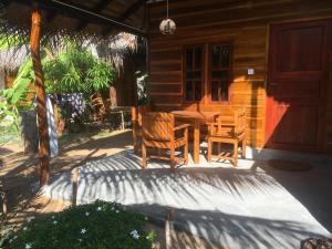 Garden Cottage Arugambay