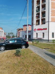 Apartment Garsonierka v Krasnogorske, Apartments  Krasnogorsk - big - 33
