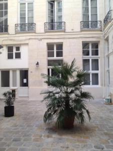 Apartment Louvre Montorgueil