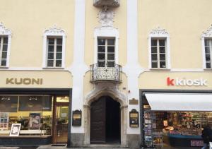 Bellinzona Piazza Collegiata - Apartment - Bellinzona