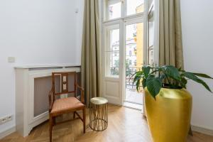EMPIRENT Grand Central Apartments, Apartmanok  Prága - big - 71