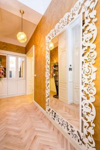EMPIRENT Grand Central Apartments, Apartmanok  Prága - big - 76