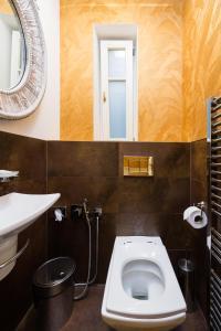 EMPIRENT Grand Central Apartments, Apartmanok  Prága - big - 78