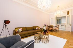 EMPIRENT Grand Central Apartments, Apartmanok  Prága - big - 80