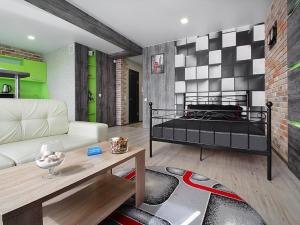 Апартаменты PaulMarie на Правды - фото 1