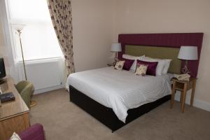 Links Hotel, Отели  Montrose - big - 9