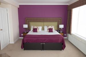 Links Hotel, Отели  Montrose - big - 4