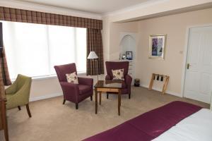 Links Hotel, Отели  Montrose - big - 3