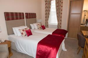 Links Hotel, Отели  Montrose - big - 31