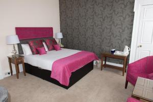 Links Hotel, Отели  Montrose - big - 2