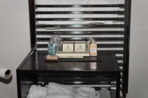 Links Hotel, Отели  Montrose - big - 39
