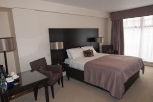 Links Hotel, Отели  Montrose - big - 21