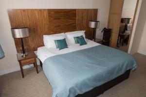 Links Hotel, Отели  Montrose - big - 33