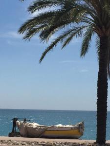 Appartement charmant Cagne sur Mer