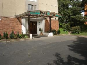 Parkhotel Tachov