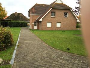Ferienwohnung Hus am Bodden