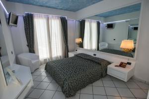 Hotel Ristorante Panoramico, Hotely  Castro di Lecce - big - 46